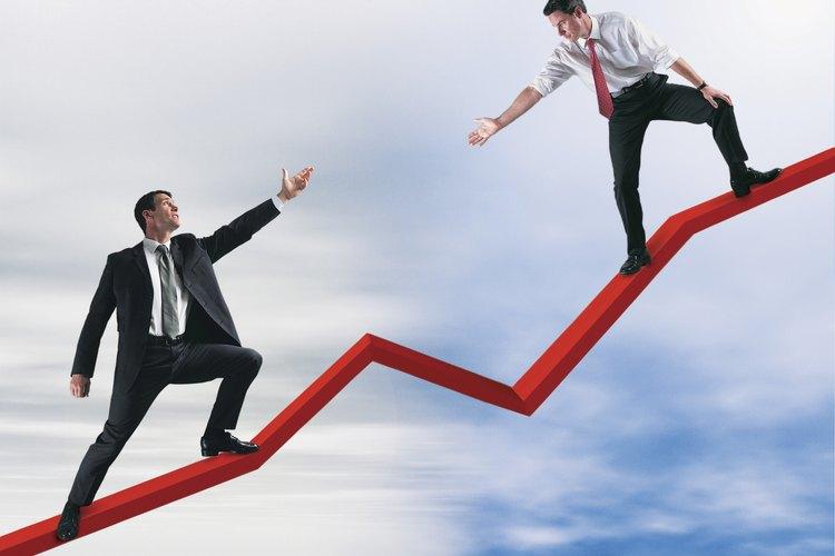 La plantilla de descripción de un puesto ayuda a que todos estén conscientes de lo que implica desarrollar la posición.