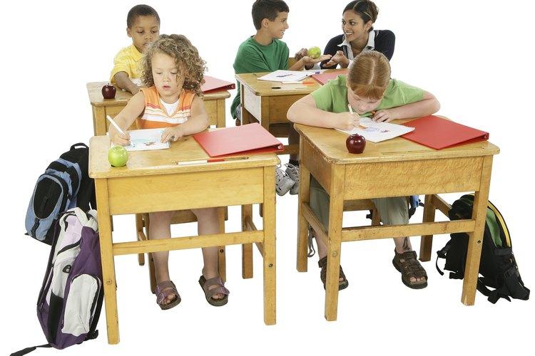 Un estudio reciente, realizado por el Laboratorio de Desarrollo Educativo del Suroeste en 2002, analizó varias piezas diferentes de la investigación existente sobre participación de los padres en la educación.