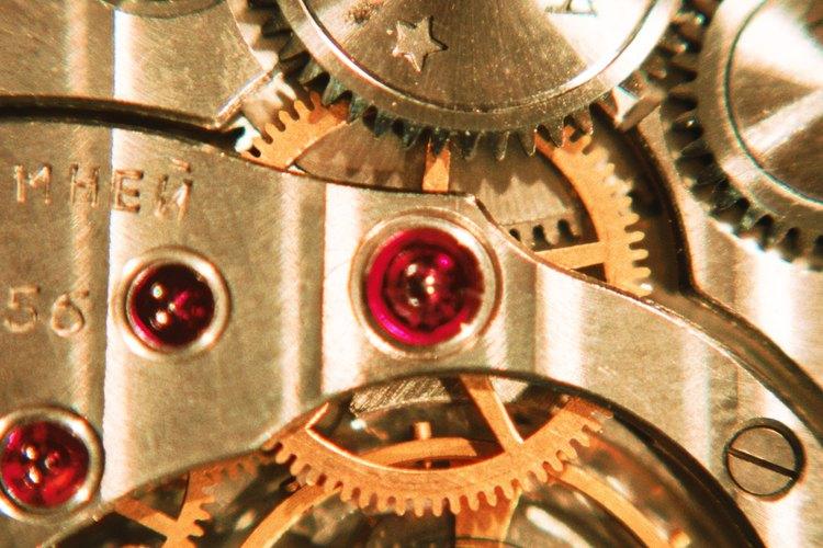 Un reloj puede ser un excelente regalo.