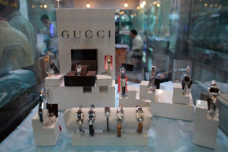 Los relojes Gucci son reconocidos por su distinguido diseño y excelente calidad.