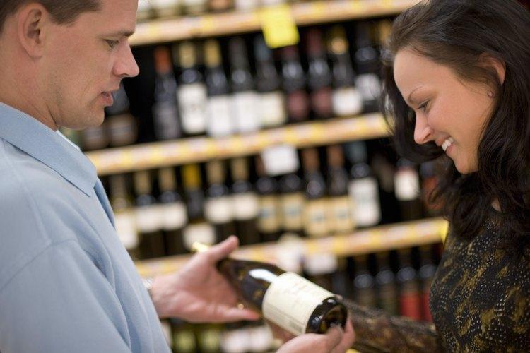 Busca asesoramiento para elegir un buen vino