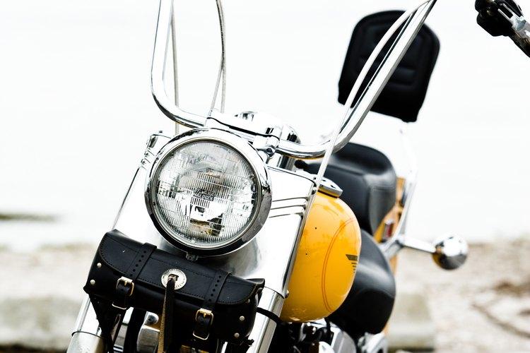 Existen muchas maneras de acelerar el corazón de tu motociclista.
