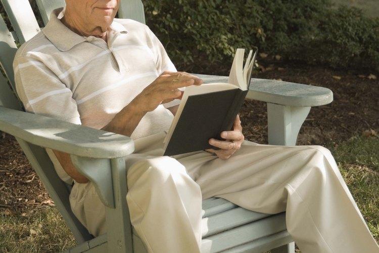 Averigua qué pasatiempos disfruta y encuentra revistas que se ajusten a él.