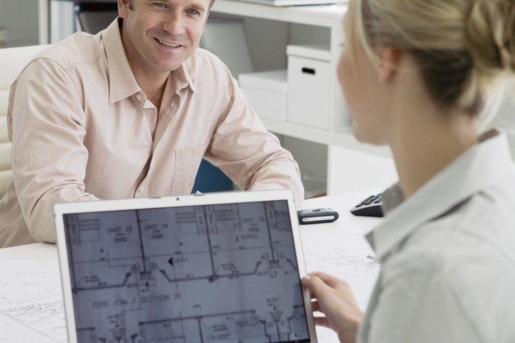 Los supervisores de campo deben tener las habilidades para operar las herramientas de software de programación.