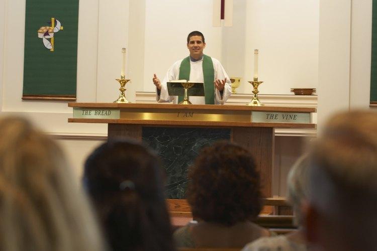 Mostrarle aprecio al pastor puede ser tan simple como escuchar sus palabras.