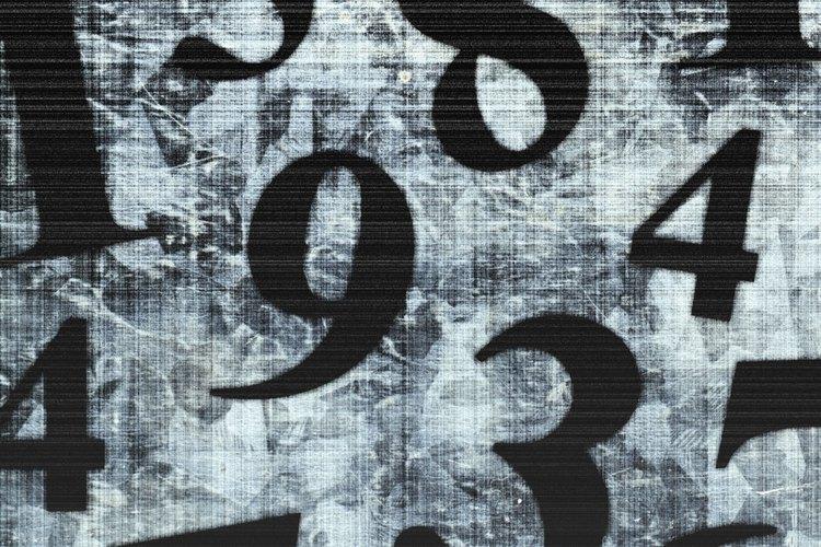 En una escala ordinal cada número representa un rango de orden.