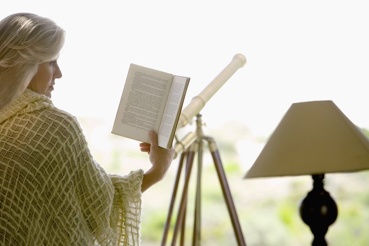 El sosiego de la edad madura favorece el estudio.