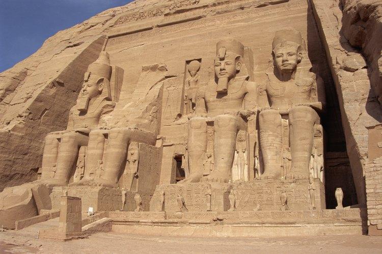 La mujer del antiguo Egipto tenía más derechos que el resto de las mujeres de otras sociedades.