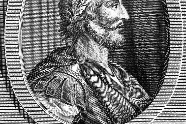 Los gobernantes como Carlomagno fueron participantes clave en el ejército y se enfocaron en gran medida en el bienestar de sus ciudadanos.