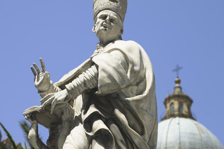 El Papa es una importante figura religiosa y política.