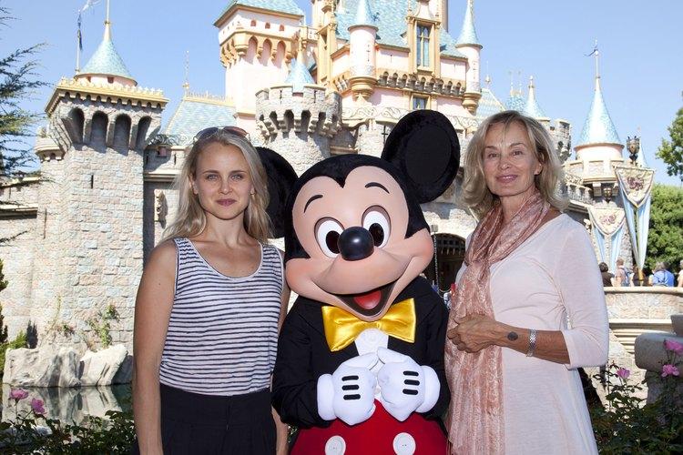 Salarios animador de Disney son negociados por el Gremio de Animación.