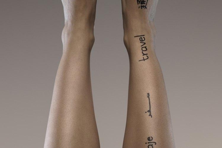 Los amigos pueden tener tatuajes claddagh para representar su estrecha relación.