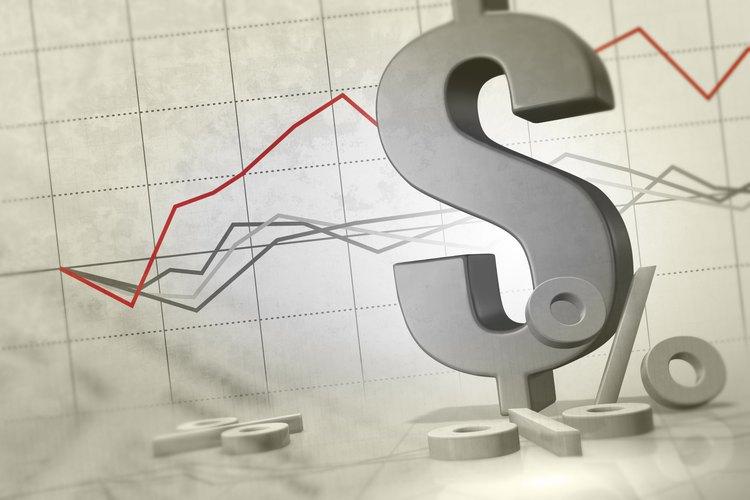 Los economistas son los responsables de realizar pronósticos sobre las tendencias dinámicas constantes de la economía.