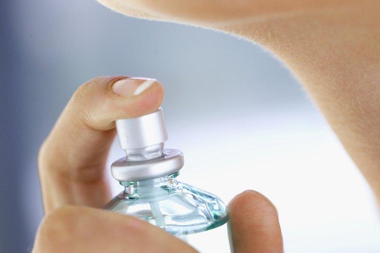 Los aromas logran estimular el deseo sexual.