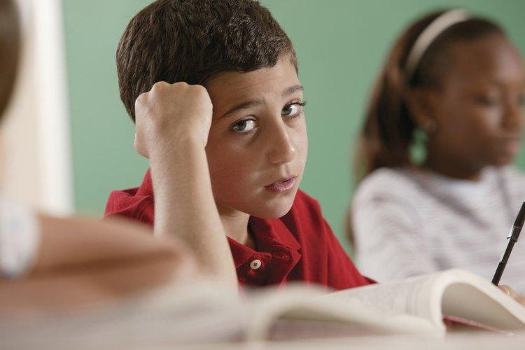 A pesar de las diferencias económicas, los estudiantes son comparados con pruebas universales estandarizadas.