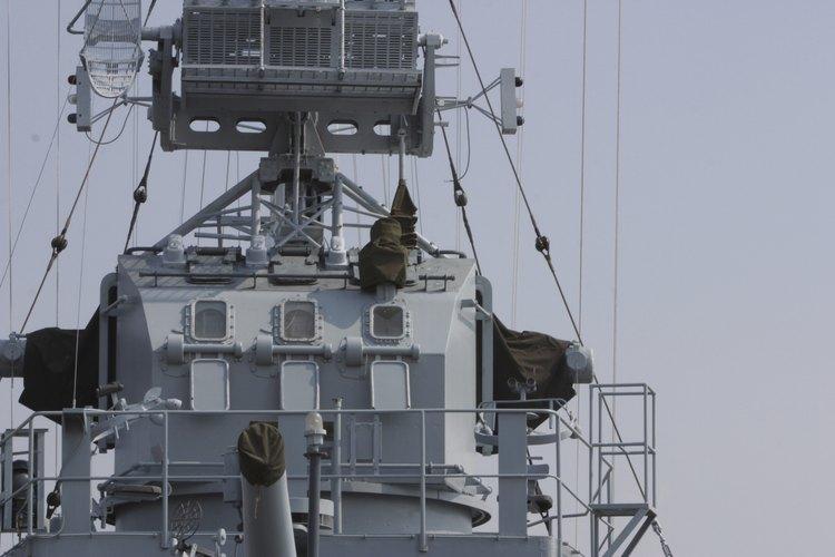 Los marinos ocupan un lugar romántico en la conciencia colectiva de los estadounidenses.