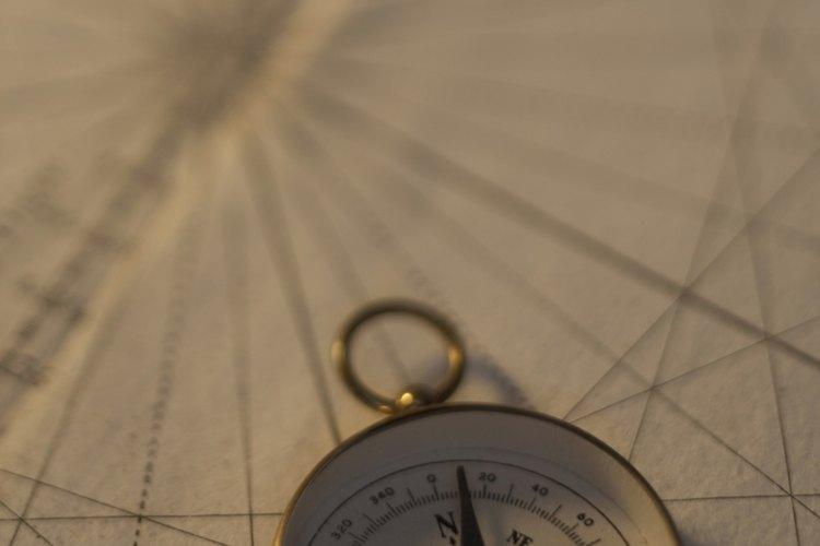 No te hará falta un brújula si tienes un reloj Casio Protrek PRG-40.
