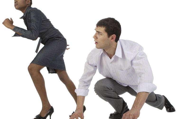 Los trabajadores blancos ganan un promedio anual de US$51.861.