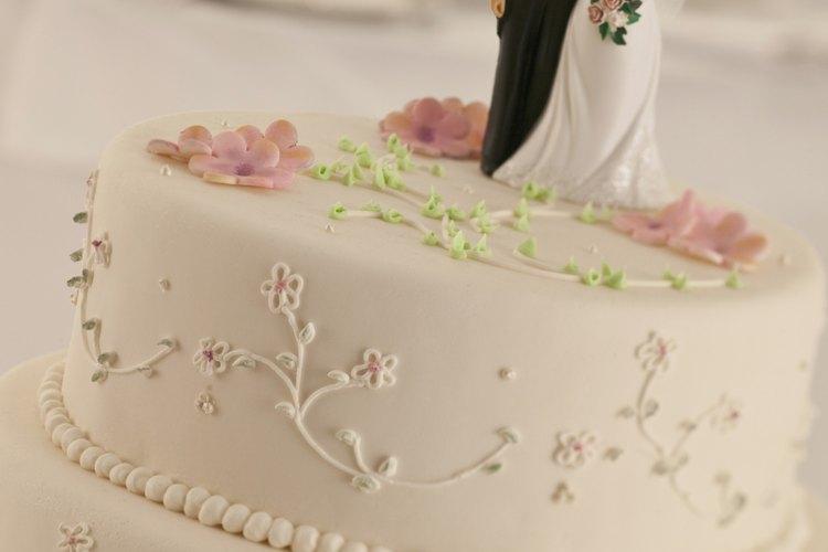 Una boda es el ejemplo moderno más obvio de un pacto.