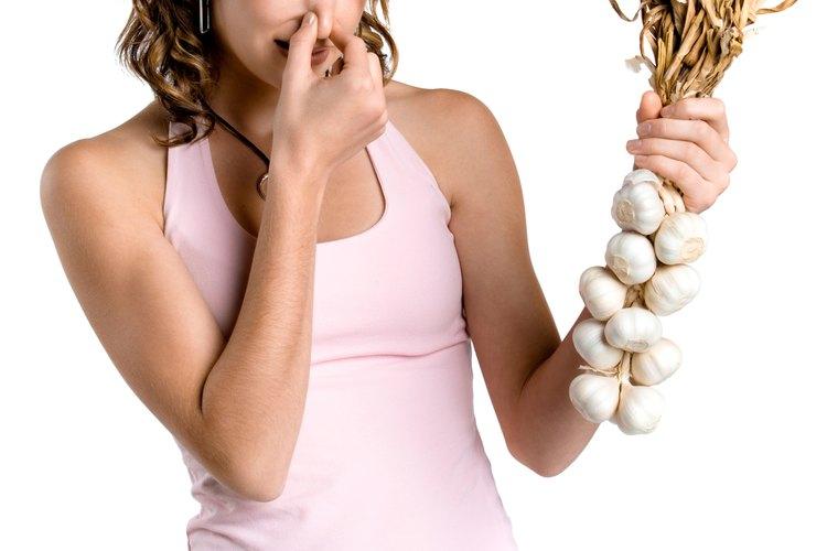 Sigue los pasos para eliminar los malos olores de tu hogar.