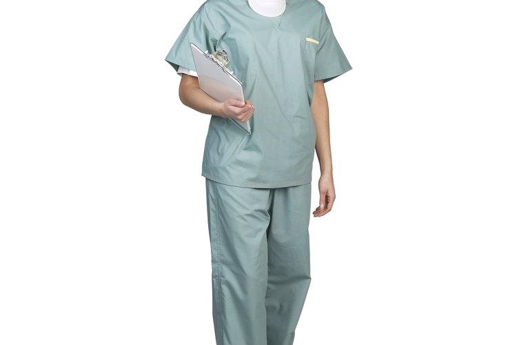 Es una cuestión de debate si los profesionales médicos necesitan juramentos.