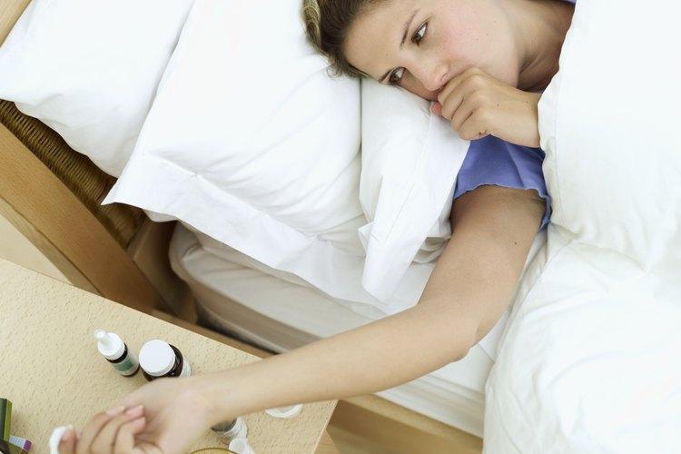 La tos ferina puede afectar a los niños de todas las edades.