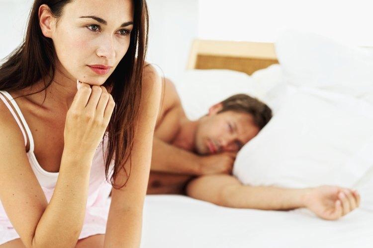 No permitas que la inseguridad destruya tu relación.