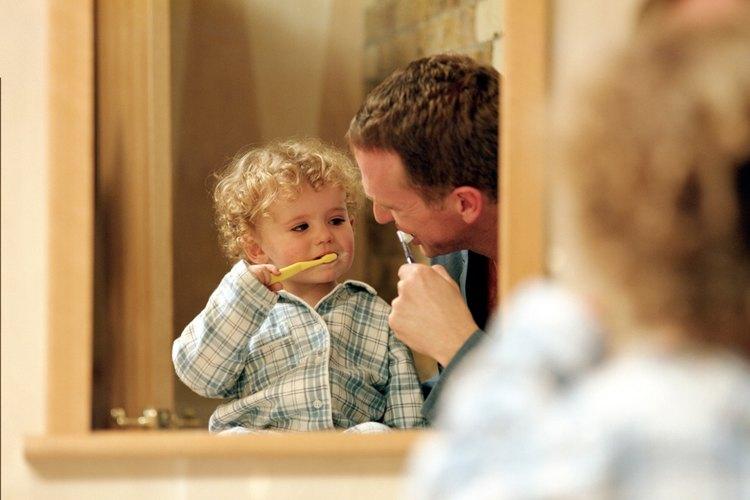 La mejor sorpresa puede no ser una sorpresa para un niño pequeño.