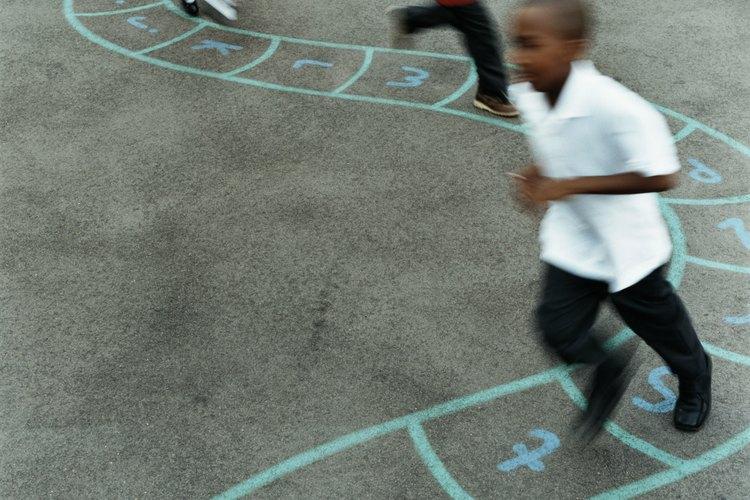 Las actividades divertidas fomentan el aprendizaje.