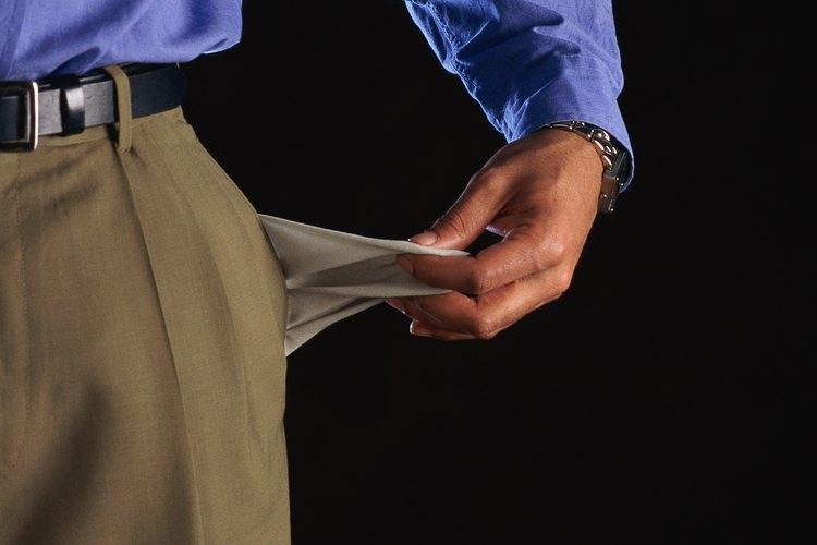 El hecho de que no te reclamen el pago no significa que no tengas que pagar.