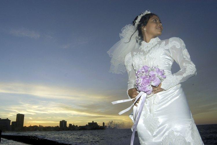 Tradiciones en bodas