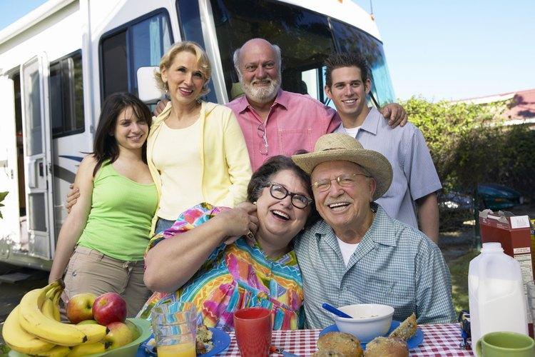 Disfruta de la familia y tu casa rodante en Biloxi.