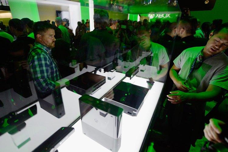 El hardware de la Xbox One es superior.