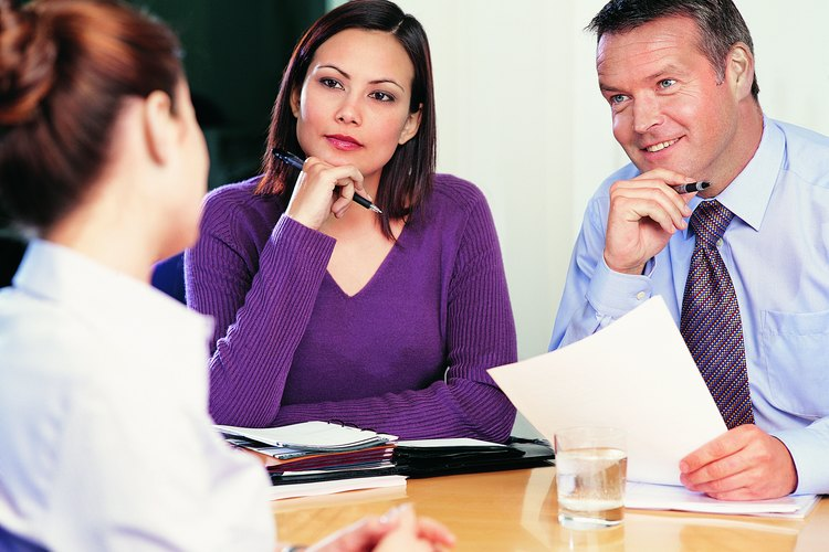 Tanto empleados como empleadores tienen metas para sus carreras.