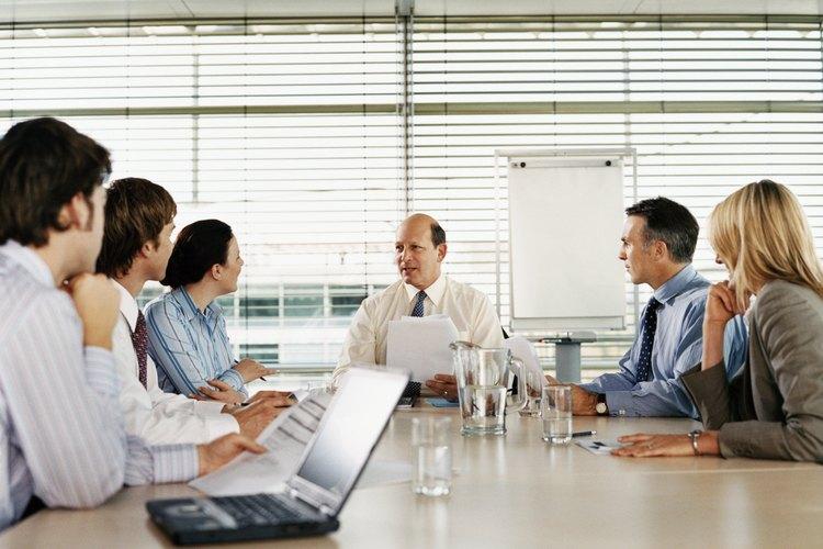 El director ejecutivo de una empresa es uno de los ejecutivos de nivel C.
