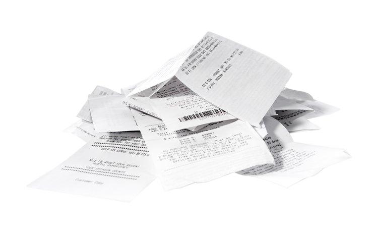 Los formularios W-9 ayudan a pequeñas empresas y contratistas independientes a reportar la información fiscal a sus clientes.