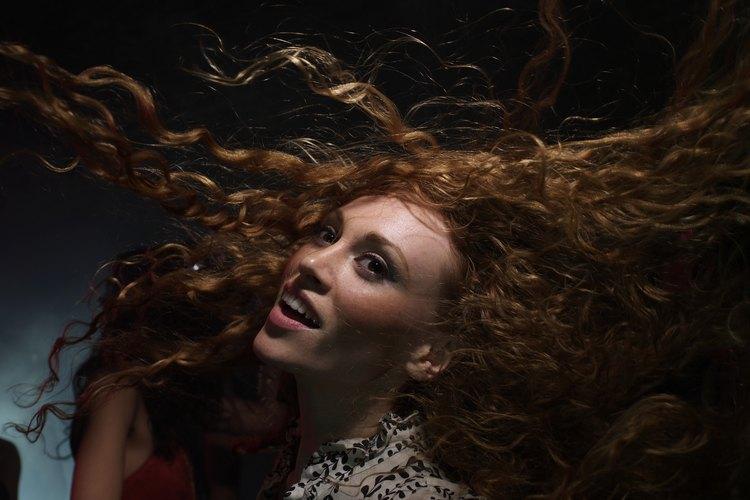 Es posible lograr un cabello más largo y saludable naturalmente.