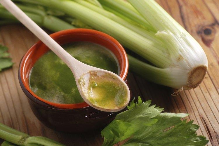 Elapio es un vegetal versátil y es ideal para una deliciosa sopa crema.