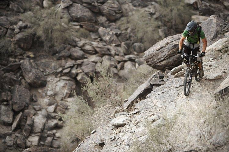 Las cyclo-cross están diseñadas para rendir en cualquier tipo de terreno.