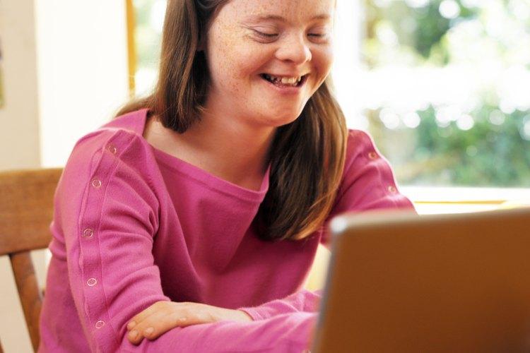 Los niños con retraso en el desarrollo se benefician de las estrategias de aprendizaje de múltiples facetas.
