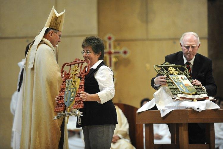 La Conferencia de Obispos Católicos de Estados Unidos publicó los procedimientos sobre cómo denunciar a los sacerdotes abusivos.