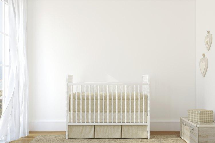 Mobiliario para bebé