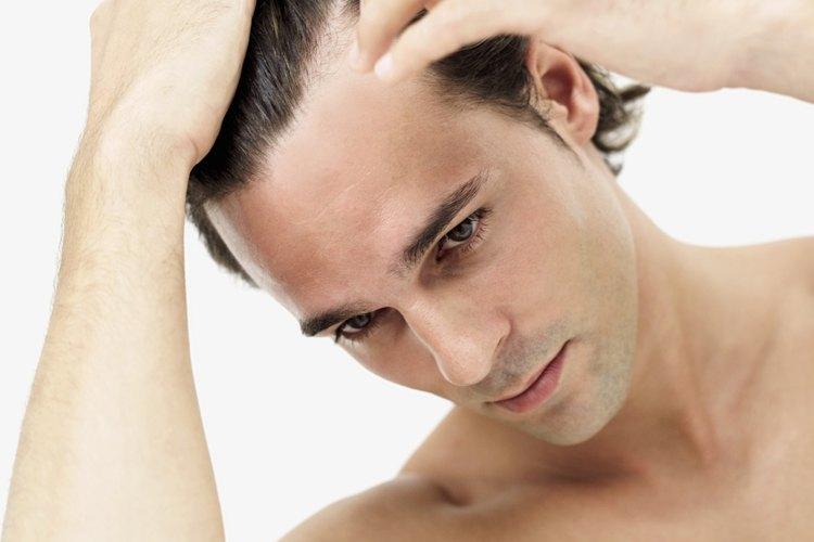 Hay muchos productos para peinar que ayudan a crear una apariencia con mucho estilo.
