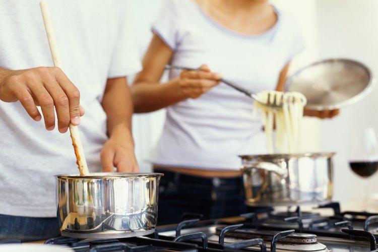 Aprende a limpiar tu cocina.