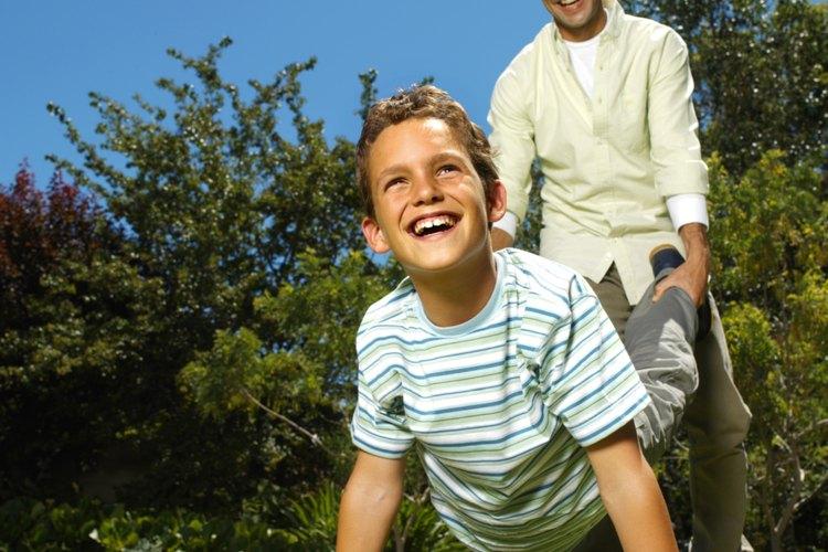 Las carreras de carretilla ya no son sólo para niños.