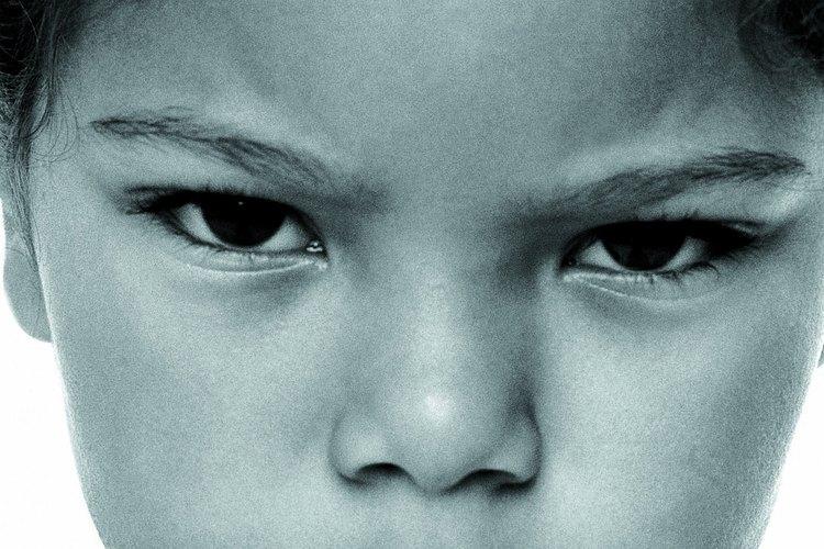 La voz interior del niño juega un papel importante en su capacidad para controlar los impulsos.