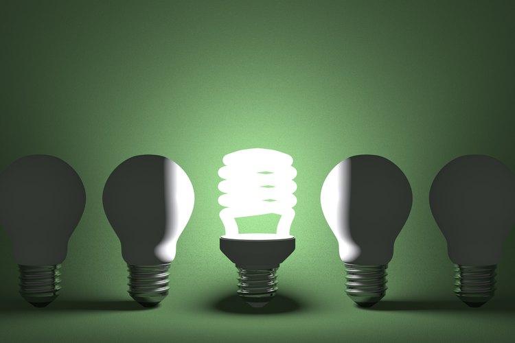 Dale poder a la misma fuente de luz con dos interruptores.