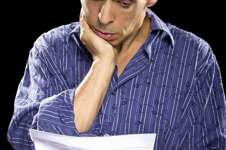 Es muy sencillo hacer referencia a los documentos adjuntos en una carta de presentación.