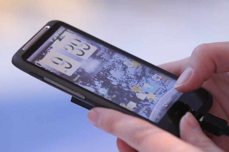 Se puede rootear cualquier teléfono móvil que ejecuta el sistema operativo móvil Android.