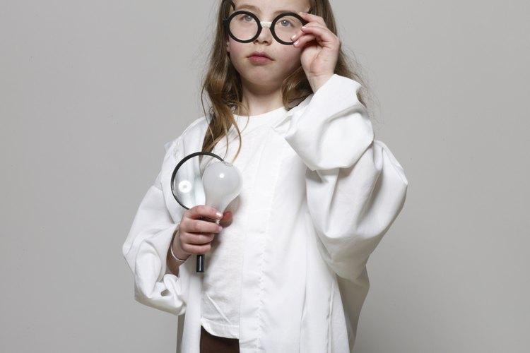 El método científico básico debe ser utilizado incluso cuando se estructure el experimento de ciencia más simple.